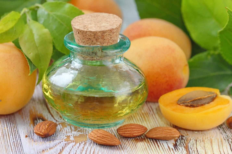 Персиковое масло для мыловарения